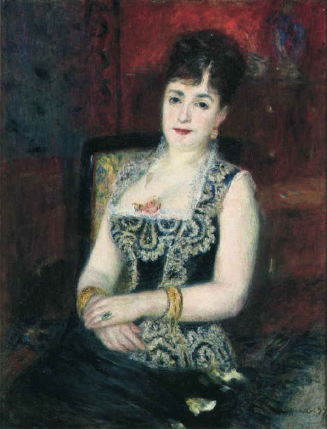 Melaniedepourtales